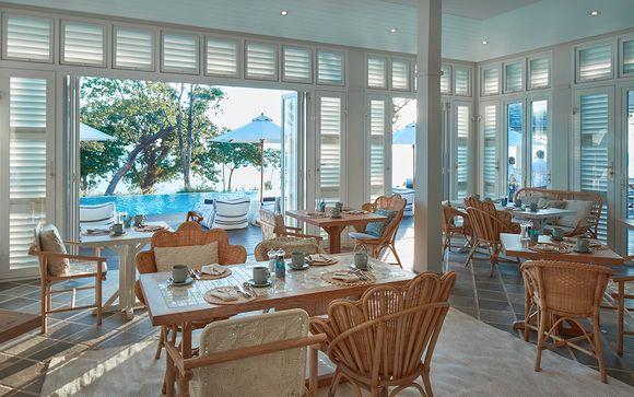 Poussez les portes de l'hôtel Cape Kudu 5* à Koh Yao Noi
