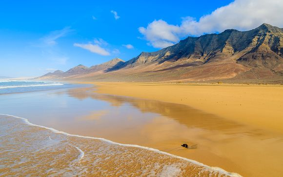 Framissima Monica Beach 4*