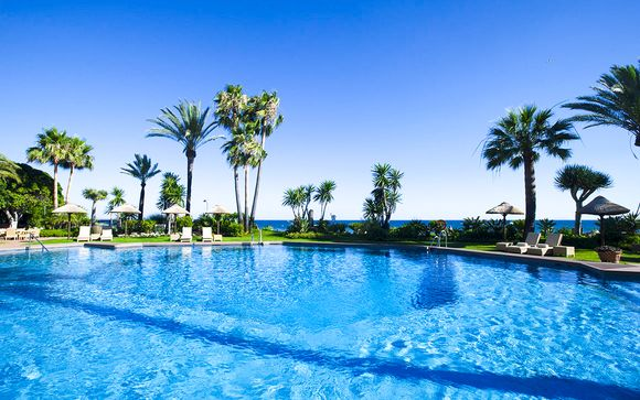 Healthouse Las Dunas 5* - Adults Only