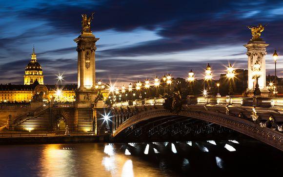 Rendez-vous... à Paris