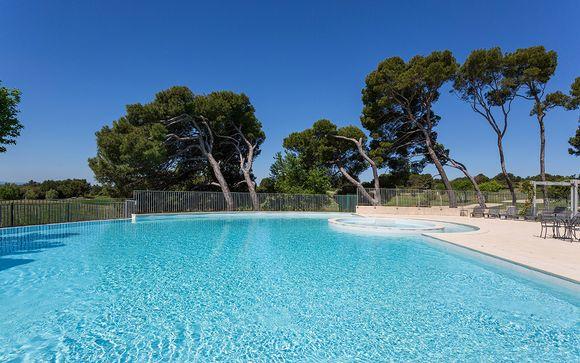 Douceur de vivre et charme provençal