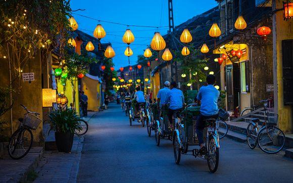 Zoom sur votre programme au Vietnam