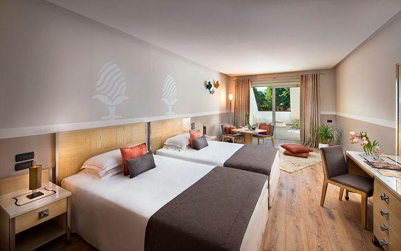 Poussez les portes de votre Kalidria Hotel et Thalasso Spa 5*