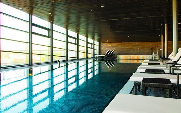 Allemagne Berlin - Grand Hyatt Berlin 5* à partir de 85,00 € (85.00 EUR€)