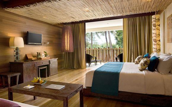 Votre extension à Bali