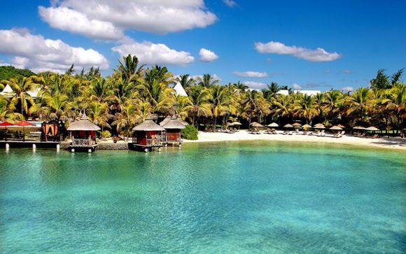 Paradise Cove ***** - Anse la Raie - Ile Maurice