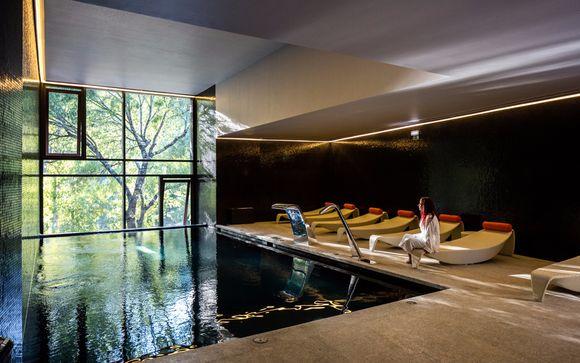 Aqua Village Health Resort & Spa 5*