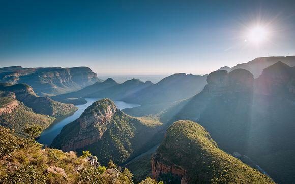 Rendez-vous... en Afrique Australe