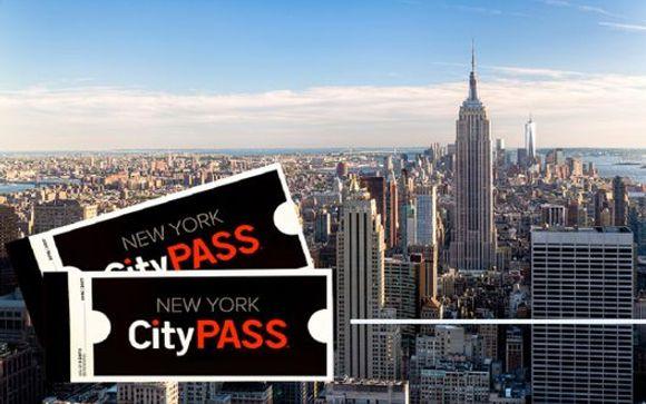 Mettez une option sur l'évasion à New-York