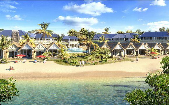 Hôtel Centara Grand Azuri Resort 5*