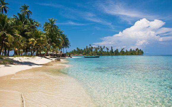 Combiné 5* Hard Rock Megalopolis et Dreams Playa Bonita Resort