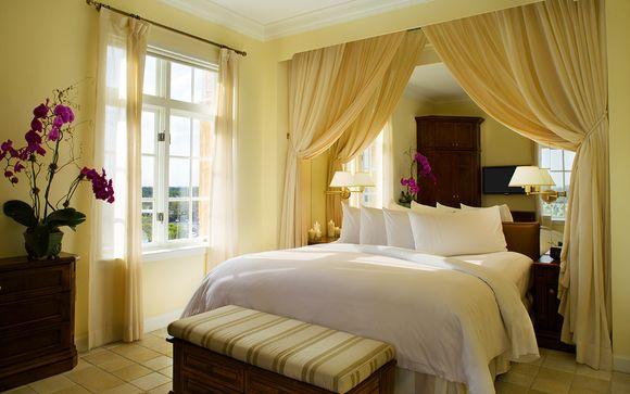 Poussez les portes du Biltmore Hotel 5*