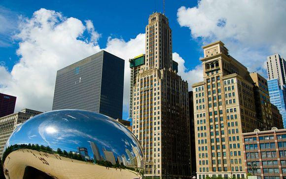Gratuit en ligne datant de Chicago
