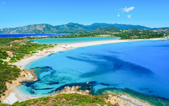 Nature et culture sur la Costa Smeralda