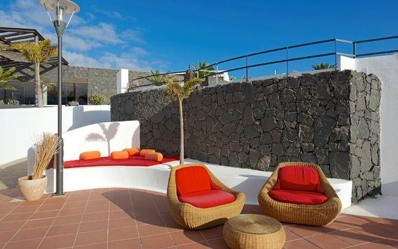 Poussez les portes de l'Hôtel Iberostar La Bocayna Village 4*