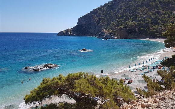 Rendez-vous... à Karpathos