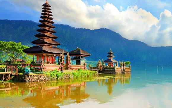 Circuit Incontournables de l'Indonésie en 13 jours/10 nuits