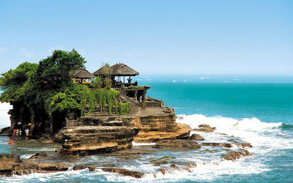Circuit Magie de Bali en 13 jours/10 nuits