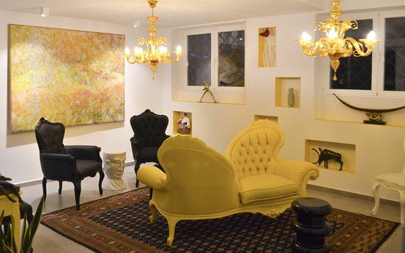 Hôtel The Walt Madrid