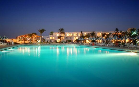 Houda Skanes Monastir **** - Skanes - Tunisie