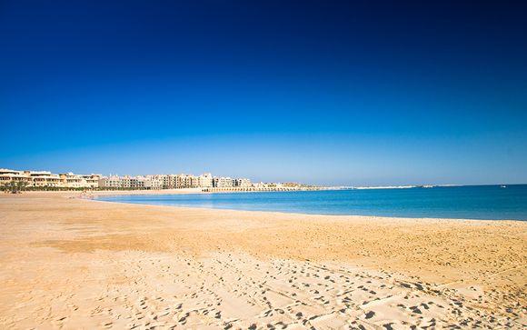 Pyramisa Sahl Hasheesh Resort 5* et combin� croisi�re R�verie du Nil 5*