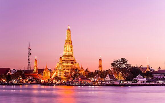 Tous les secrets de la Thaïlande en un seul voyage