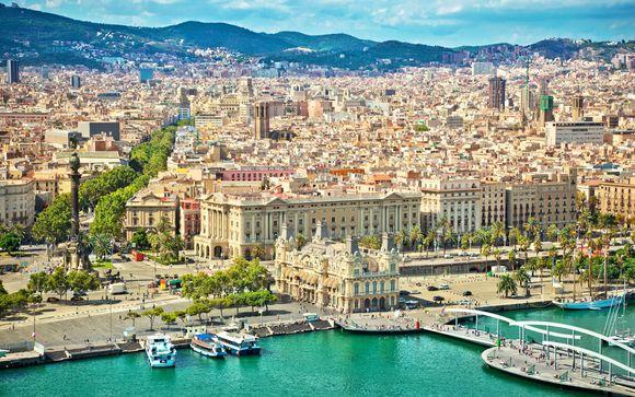 Rendez-vous... en Espagne