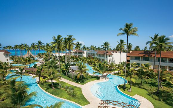 H�tel Secrets Royal Beach Punta Cana 5* - Adult Only