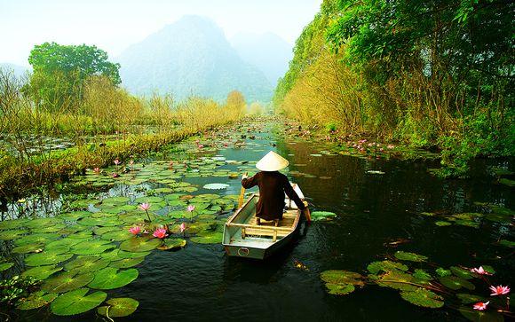 Découverte authentique du Sud du Vietnam
