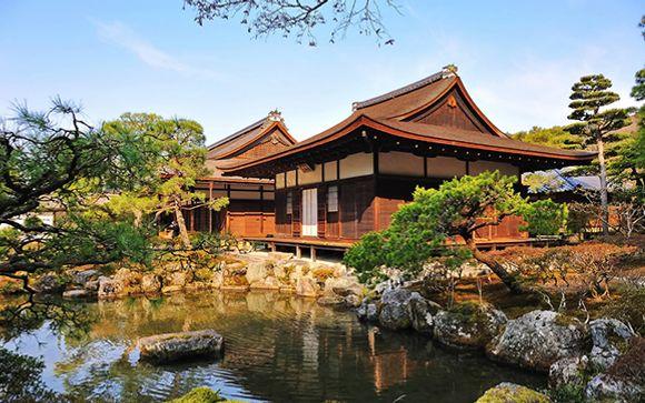 Circuit au Japon : de Kyoto à Tokyo en 8 jours et 6 nuits
