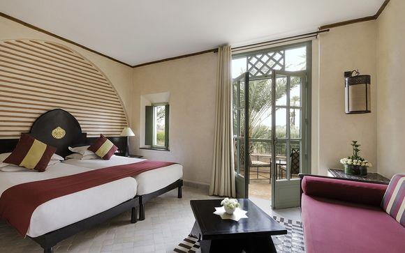 Poussez les portes de votre Club Med Marrakech La Palmeraie 4 Tridents