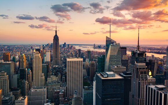 Rendez-vous... à New-York et Miami