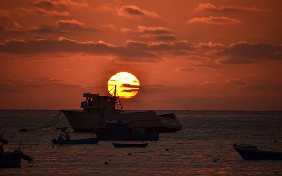 Votre extension possible à Puerto Lopez