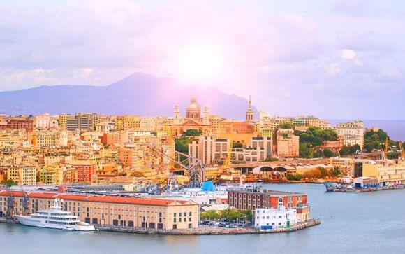 Rendez-vous... à Gênes