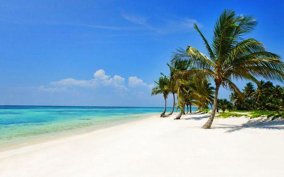 Rendez-vous... à New York et à Punta Cana