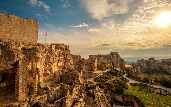 Rendez-vous... aux Baux-de-Provence