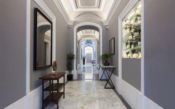 Poussez les portes de votre boutique-hôtel The Saint John 4*