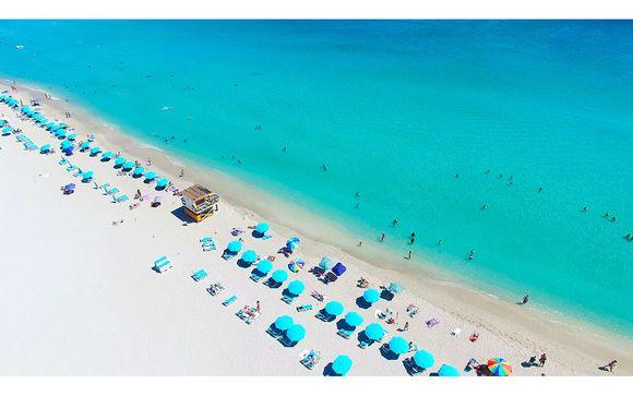 Grand Beach Hotel 4* et croisière possible Key West Cozumel