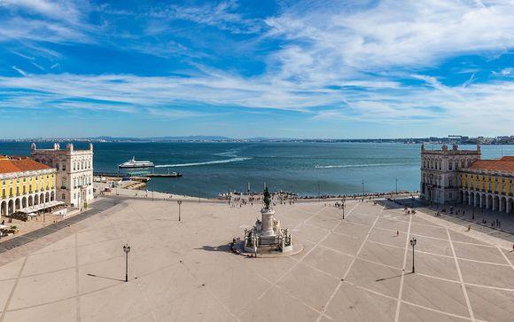 Rendez-vous... à Porto et Lisbonne
