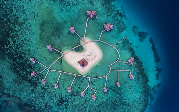 Votre séjour possible sur l'Ile de l'Amour