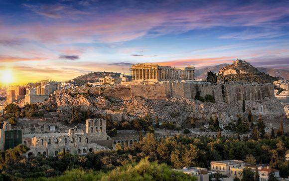 Acropolis Ami Boutique H�tel