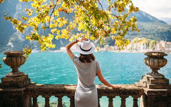 Rendez-vous... à Riva Del Garda