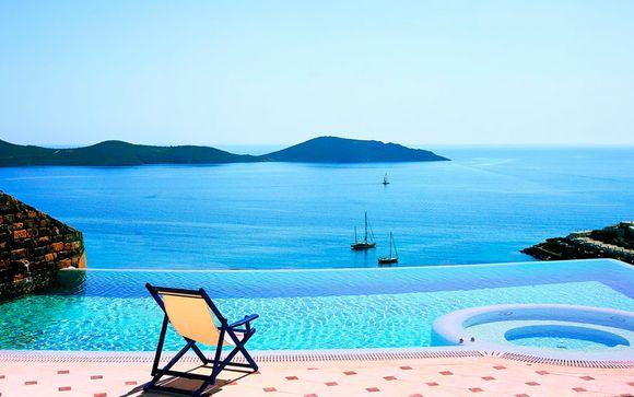 NE PAS UTILISER Elounda Gulf Villas & Suites 5*