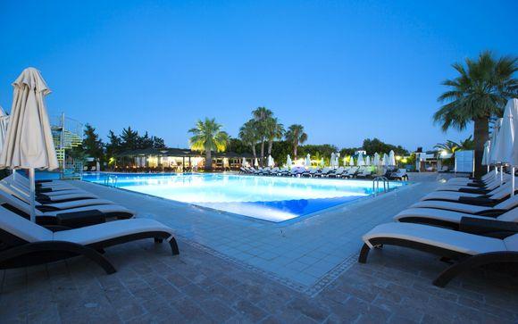 Washington Resort Hotel & Spa 5*