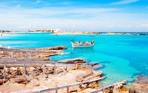 Rendez-vous... à Formentera