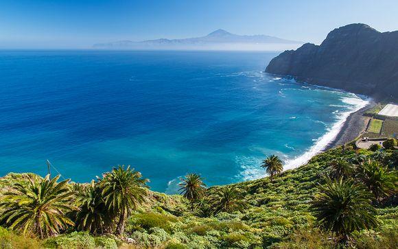 Tenerife côté Sud en tout inclus