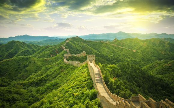 Rendez-vous... en Chine