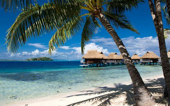 Rendez-vous… à Tahiti Et Ses Îles