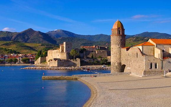 Rendez-vous... dans le Languedoc - Roussillon