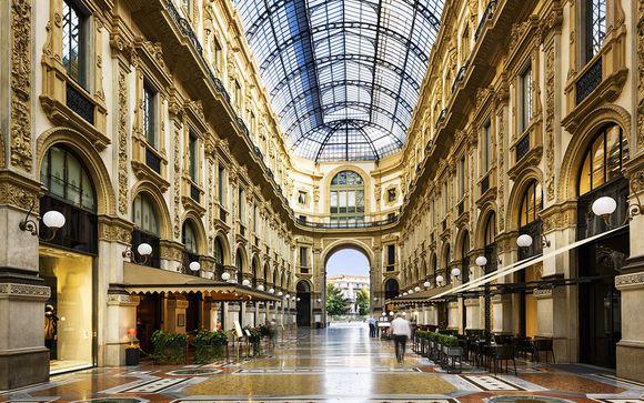 Grand Hôtel Villa Torretta Milan Sesto, Curio Collection by Hilton 4*